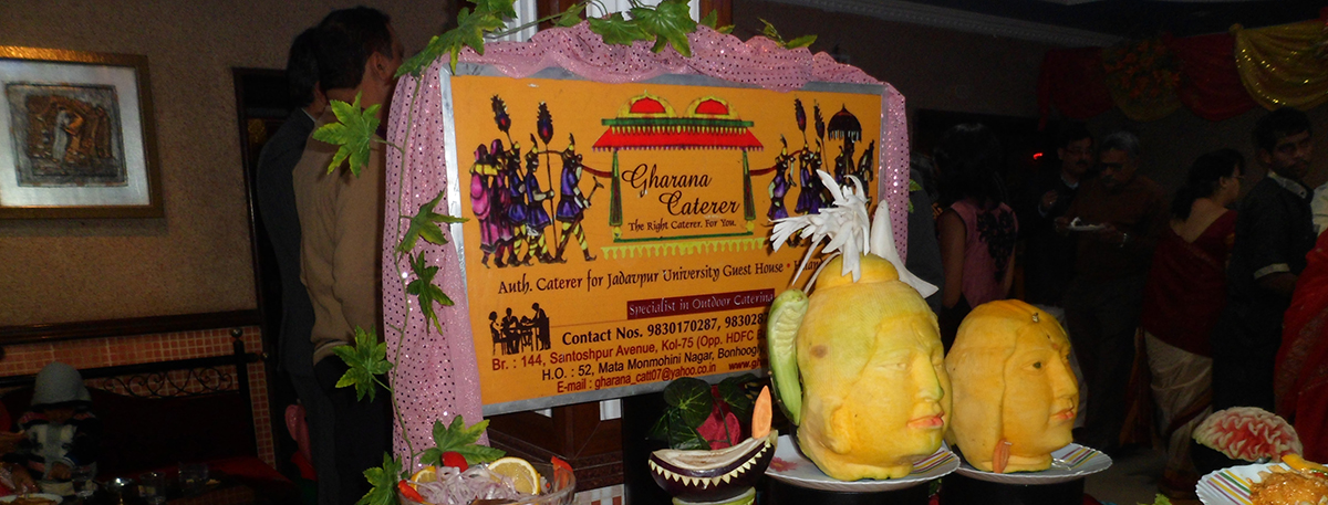 Best Caterers in Kolkata